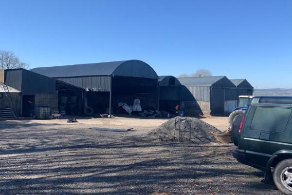 Farm Painting Services